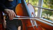 Raymond的大提琴日常练习(2020.3.9)