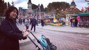 琋琋的假期 — DisneyLand Paris(巴黎迪士尼乐园)