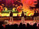 北京农学院迎新晚会——精彩街舞