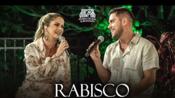 [葡语现场]巴西组合Maria Cecília e Rodolfo - Rabisco (De Portas Abertas)
