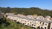 深圳布吉这片建好的山顶别墅居然闲置没人住,不知道出了什么问题