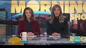 【早间新闻】载入影史的最后六分钟两位女主播联手揭露了电视网老总的丑行