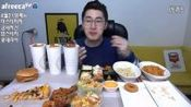 【韩国吃播】MBro(M大哥)吃美式大餐2016.10.26—在线播放—优酷网,视频高清在线观看
