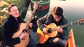 Daryl Kellie & Jon Hart - The Lock