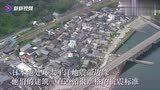日本新潟6.7级地震后山崩地裂但房子没塌,零死亡是怎么做到的?
