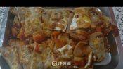 黑龙江省鸡西市鸡蛋饼(鸡西人的心头肉)