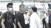 160527 FTISLAND 仁川国际机场出境 前往中国 STARDAILYNEWS新闻报道—在线播放—优酷网,视频高清在线观看