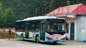 【POV5】济宁公交最难驾驶的28路第一视角展望,司机:我太难了