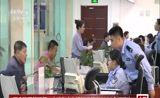 [中国新闻]国家移民管理局:上半年出入境证件签发7856余万件次
