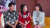 爱情公寓5温暖回归诸葛大力扮演者演员成果,娄艺潇金铭直播采访