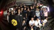 skate life #7# 席彬DBH 2019 VIDEO PART 首映回顾 #茂名sky滑板店#+vlog