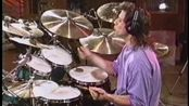 Time Check - Buddy Rich - Dave Weckl THE MAKING OF BURNING FOR BUDDY