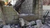 尼加拉瓜发生5.4级地震 1人死亡