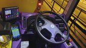 (40周年载你同行)Hong Kong Bus 城巴 CTB N- #6495 VD980@788由小西湾(蓝湾半岛)开往中环(港澳码头)(全程不剪接)