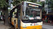 【广州公交POV】北郊村村通—827路(太和(沙亭岗村)—九佛)【Ep.36】
