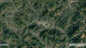 地图里看区域发展,福建省永春县城市建设进程