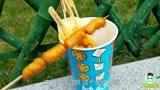 10块钱一把冷锅串串, 大夏天吃它最合适!