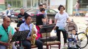 《远方的书信乘风来》张·谢老师领唱 快乐之声合唱团6月7日
