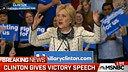 20160227 - Hillary Clinton Delivers Victory Speech in South Carolina (Lov