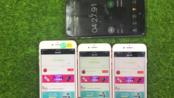 i7,i6sp,i6s的跑分一栏,谁才是最值得买的二手iPhone?