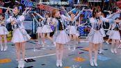 [特效]HKT48 9单「Bug了也挺好」MV【豆乳中字】