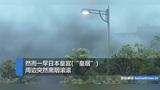 日本第126代天皇德仁即位典礼在即 皇居附近突然冒出黑烟