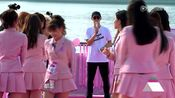 创造101 【任务发布】黄子韬发布总决赛两首曲目《逆风》《盛放》,女孩们选歌犹豫不决