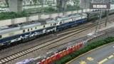铁路随拍 T152-3 广州-泰州DF11+DF11+25K