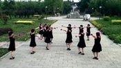 赵县广场舞今夜舞起来(春晖健身舞蹈队)