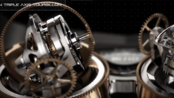 Jacob & Co. introduces the Twin Turbo Twin Triple Axis Tourbillon