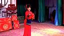安徽省芜湖市繁昌县黄梅戏剧团演出《小辞店》