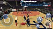 NBA219生涯自建集锦,晃晕林书豪打进2+1。打爆奇才禁区,豪砍40分