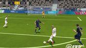 FIFA足球游戏集锦 - 皇马