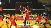 体育传统校篮球比赛 掀起青少年篮球新高潮