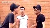 刘是非Felix:古惑仔之我的地盘#搞笑#@刘是非Felix