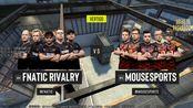 EPL第十一赛季:总决赛!欧洲区Fnatic vs Mousesports!旧戏新唱or新皇登基?【pasha与GUM解说录播】