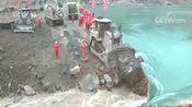 [新闻直播间]广西贵港 大藤峡水利枢纽工程实现大江截流