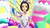 【偶像大师MMD】Azusa - Tonari ni... (Tea Time Happiness Angel)
