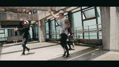 崇阳五号街区街舞俱乐部urban dance导师来济MV