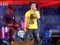 2010-07-16 蘇州活力島音樂節 信樂團 移民火星 + 大驚小怪