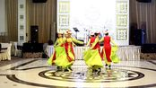 KEREMET Dancers - Uigurskii (Uyghur Dance) 花园