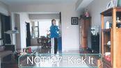 [REBE]NCT127最新回归曲Kick It副歌速翻|划分刷油管途中竟突然开始蹦迪!
