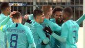 【荷兰国青】欧青赛预选赛荷兰VS挪威集锦 Jong Noorwegen - Jong Oranje (15 10 2019) EK-kwalificatie