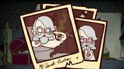 《伯特伦·费德历险记》无意中发现了上司的秘密…