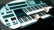 【007詹姆斯·邦德主题曲】双排键电钢ELS02C