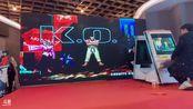 【拳皇98】乐漫地南昌线下个人邀请赛抢15!导师也是狠连揍两天 小孩vs赖霸 01月21号