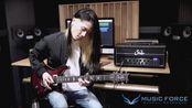 PRS Custom 24 FMT Demo - '±0' by Guitarist 'Leeney Hwang'
