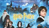 【哈利·波特与魔法石中英原版·跟读8】魔药课老师17分27秒Harry Potter(17章)HP108【一起读经典名著】