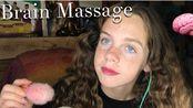 【Gracie Kate助眠·164-鸡蛋面搬运】大脑按摩 | 个人注意事项 轻语向-Gracie Kate/ik小姐姐-助眠晚安视频