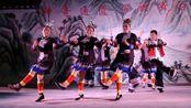 湖南通道侗族这支最有民族特色的舞蹈,越看越精彩!